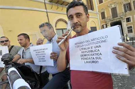 Tempi   Come va il business delle sigarette elettroniche? Intervista a Massimiliano Federici, Confesercenti   Sigaretta Elettronica News   Scoop.it