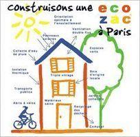 LES ECO QUARTIERS - centpourcentnaturel | les ecoquartiers | Scoop.it