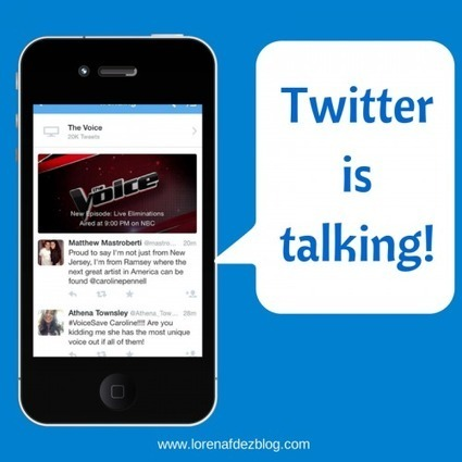 Twitter, el rey de la segunda pantalla | Seo, Social Media Marketing | Scoop.it