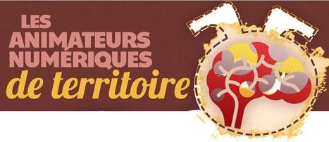 Le printemps 2013 de l'animation numérique de territoire en Aquitaine | Animation Numérique de Territoire | Scoop.it