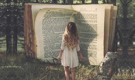 Books = freedom | Reading books | Scoop.it