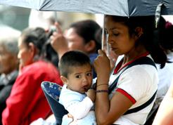 Mexique : les mères célibataires nombreuses et invisibles | Les femmes en revue | Scoop.it