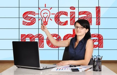 Building Relationships Online With Social Media Marketing | Engagement & Content Marketing | Scoop.it