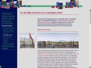 Jean Fouquet : un oeil déjà moderne sur le paysage urbain - France | CDI RAISMES - MA | Scoop.it