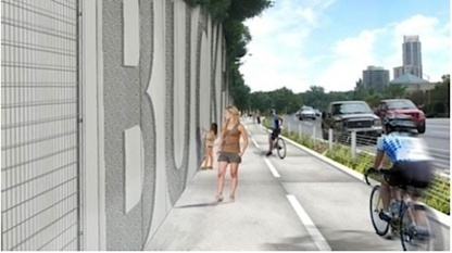 Buckhead's Answer To Beltline Will Break Ground This Month   Other Atlanta News Events   Scoop.it