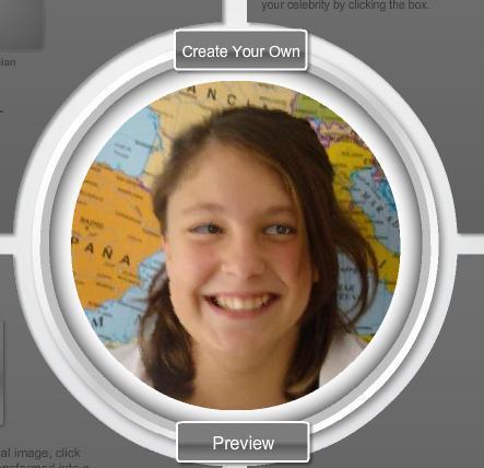Crea avatars amb Oddcast PhotoFace | EDUDIARI 2.0 DE jluisbloc | Scoop.it