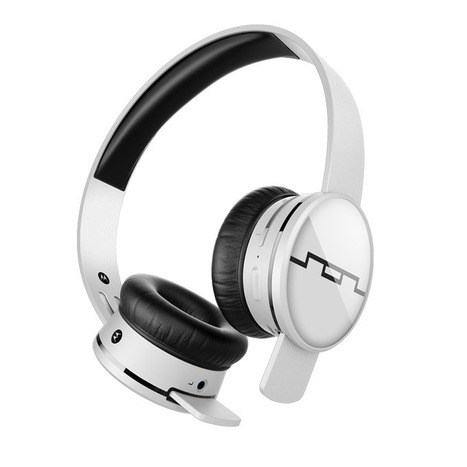 Tracks Air Wireless Headphones (Ice White) | SOL REPUBLIC | Tools of the Musical World | Scoop.it