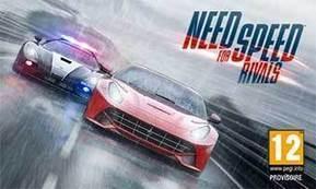 Jeux video: Découvrez Need For Speed Rivals sur PS3, #PS4, Xbox 360, Xbox One, PC | cotentin-webradio jeux video (XBOX360,PS3,WII U,PSP,PC) | Scoop.it