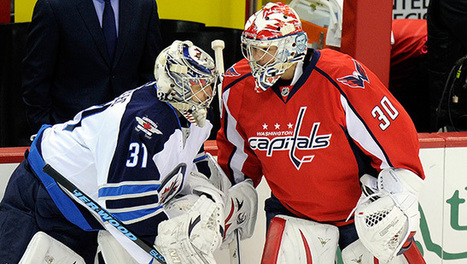 Game Blog: Jets 3, Capitals 5 | Hot off the Net | Scoop.it