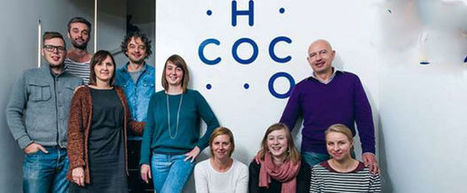 Choco: Reclamemakers worden relatiebouwers | De scoop van SMart | Scoop.it