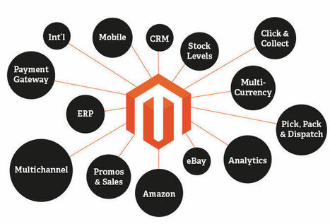 Magento Website Development Ecommerce Platforms India | Magento Website Developmemt | Scoop.it