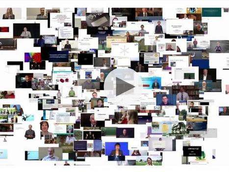Video Styles in MOOCs | Didactic use of Video in Higher Education | Scoop.it