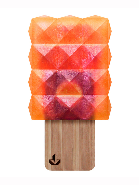 Nuna #Popsicles | packaging | Scoop.it