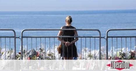 Une politique contre le terrorisme | Revue de presse théâtre | Scoop.it