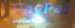 PayPal's impressive demo brings window-shopping to your phone… literally [Video] | Mêlons-nous de nos finances | Scoop.it