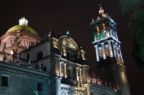Top 8 Safest Places To Visit In Mexico - Real Estate | Real estate | Scoop.it