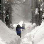 Winter Snowstorm Preparedness Safety Tips | Weather And Disasters | Scoop.it