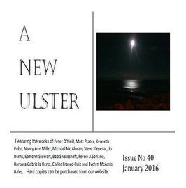 Issue Forty - A New Ulster | The Irish Literary Times | Scoop.it