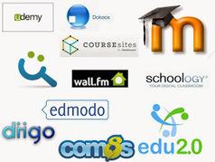 Las TICs y su utilización en la educación : 31 Plataformas virtuales educativas gratuitas | Uso de las TICS en el aula. Ple y entorno de aprendizaje. | Scoop.it