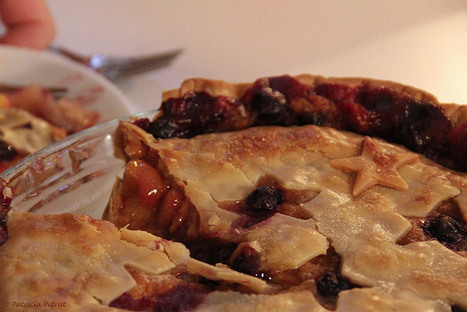 Weekend Roundup: National Pie Day Edition | Local Food Systems | Scoop.it