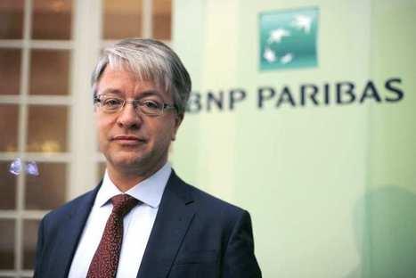 Jean-Laurent Bonnafé : «Le digital va permettre d'accroître la qualité de service» | Digital Banking | Scoop.it