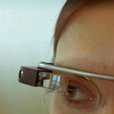 "Report: Google Glass Was the Clear Winner of SXSWi Buzz | L'impresa ""mobile"" 