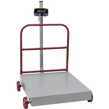 Tor-Rey L-EQM-500/1000 Shipping and Receiving Scale | Cheap Industrial And Commercial Scales | Scoop.it