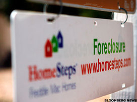 Foreclosure Inventory Drops 31% in October | Mortgage Industry Status | Scoop.it