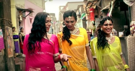 LGBT-Inclusive Messages Are Making Their Way Into Indian Ads | Reaching the LGBT Market | Scoop.it
