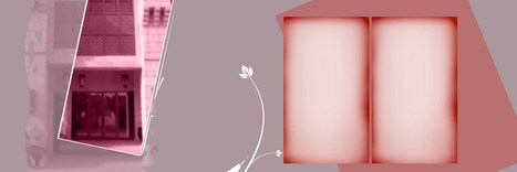 Free Download 3D Pink Shadow High Quality Multi Layered PSD Background   arun   Scoop.it