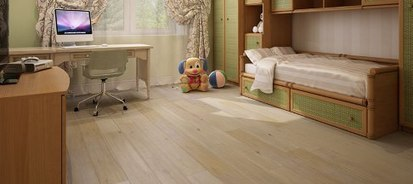 Hardwood Floors and Children: How to Keep Them Clean, Safe ... | Hardwood Flooring Services | Scoop.it