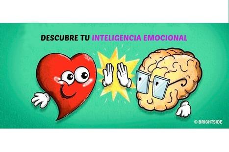 ¿Qué tan inteligente emocionalmente eres? | Gestión del conocimiento de COARFLO | Scoop.it
