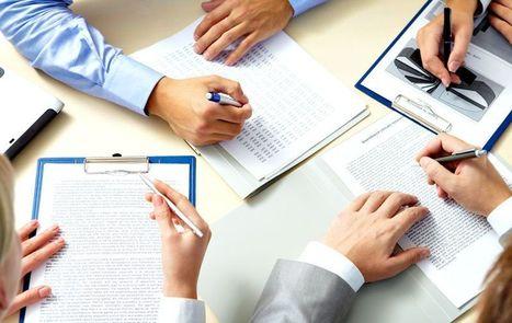 Pitäisikö työkaverien osallistua uuden työntekijän valitsemiseen? | HRM | Scoop.it