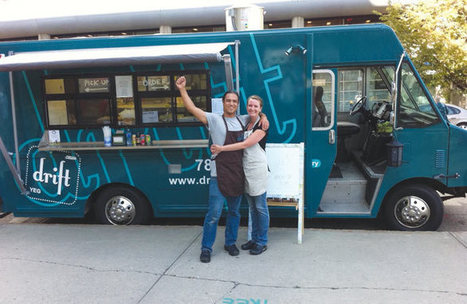 The top 10 best food trucks in Alberta | Alberta Food Geeks | Scoop.it