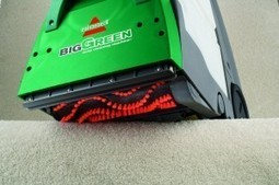 How To Choose The Best Carpet Cleaning Machines : The Definitive Guide | Health, Fitness and Exercise | Scoop.it