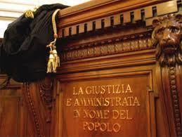 Bando per la nomina o conferma dei giudici onorari minorili | Criminologia e diritto | Scoop.it