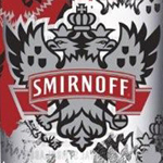 Smirnoff Teamed up with Amber Rose to Launch Two New Flavours | Drinks | Scoop.it
