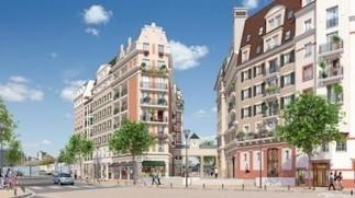 Grand' Place Romainville achat programme immobilier neuf 89961 | actualités en seine-saint-denis | Scoop.it