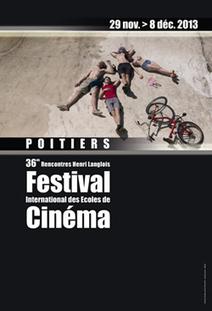 Le Festival International des Ecoles de Cinéma   BiblioDeL   divertissement   Scoop.it