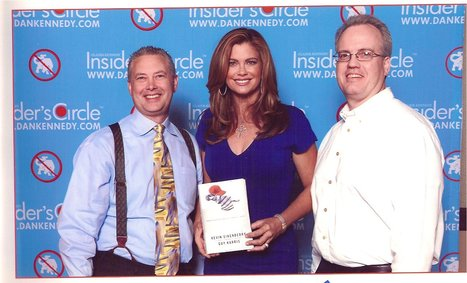 Leadership Lessons in Humility, Gratitude and More From Kathy Ireland | Surviving Leadership Chaos | Scoop.it