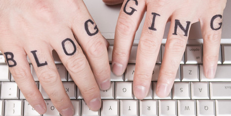 Thinking of Blogging With a Partner? Read This First - Huffington Post | Entrepreneur & Business | Scoop.it