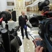 The Kremlin's Internet Annexation | Eastern European press: Censored or free? | Scoop.it