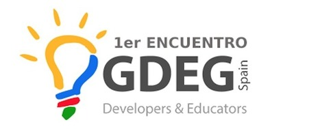 Primer encuentro GDEG Spain: Developers & Educators | The Flipped Classroom | Personal [e-]Learning Environments | Scoop.it