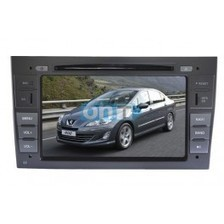Peugeot 408 DVD GPS Navigation - OnTablets   Top quality China autoradio gps   Scoop.it
