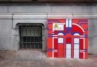 Uccle: des bornes électriques comme miroirs de la rue | Communication à l'ère du numérique | Scoop.it