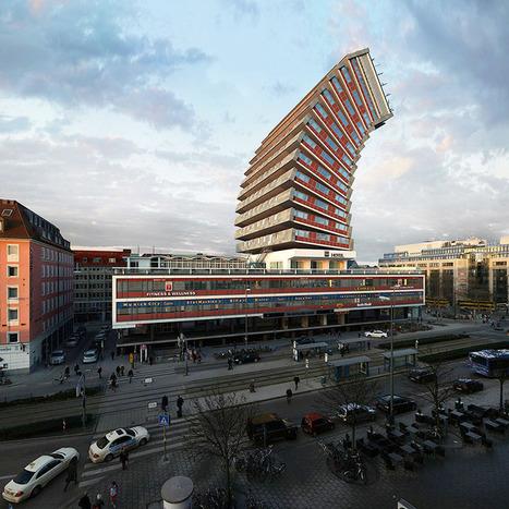 88 modi diversi di guardare l'architettura | Casapuntoit | Scoop.it