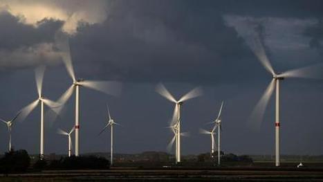 Energiewende - Das globale Wendemanöver stockt | Deutsch-Japanische Freundeskreis | Scoop.it