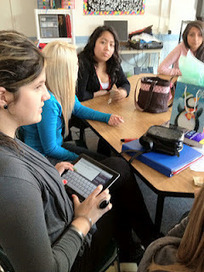 Transforming Teaching and Learning with iPads | St. Patrick's Professional Learning Network | Scoop.it