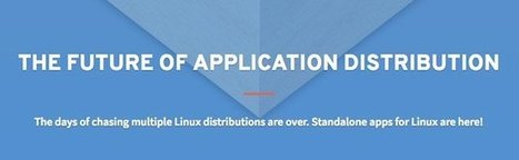 Flatpak - Pour créer des applications standalone pour Linux - Korben | DEVOPS | Scoop.it