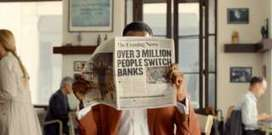 New adverts to encourage bank switching - BBC News | Year 2 Micro | Scoop.it